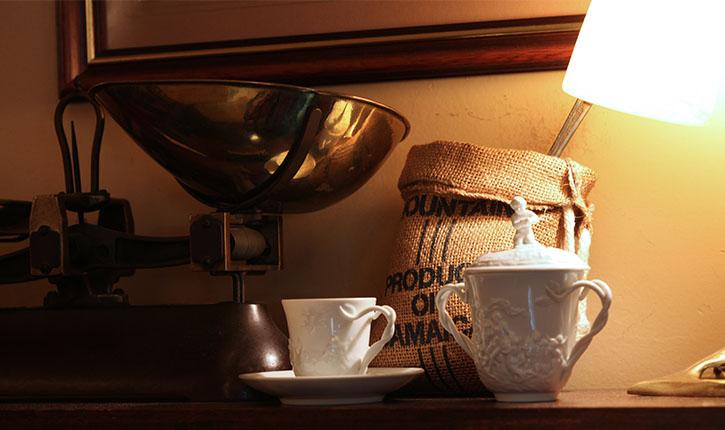 Café LA MILLE