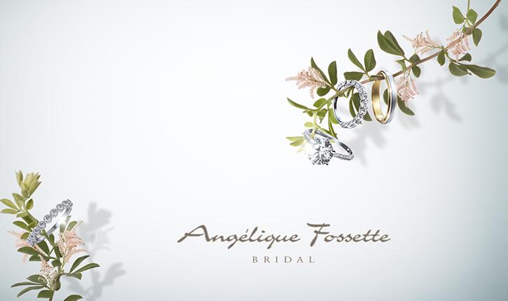 Angelique Fossétte