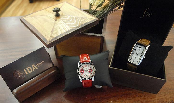 IDA Watch