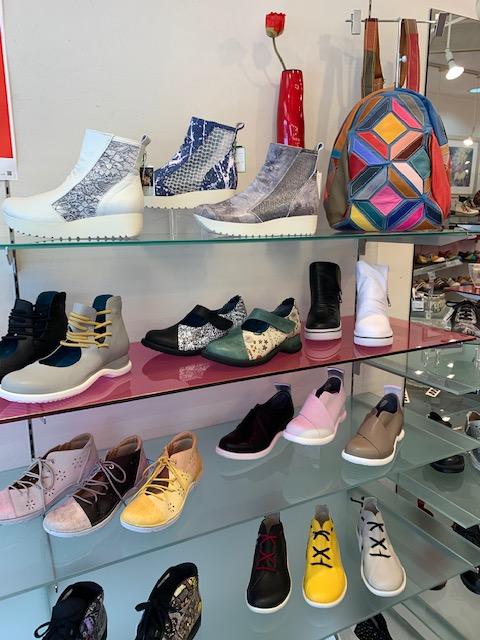 shoes FUJIYAMA motomachi