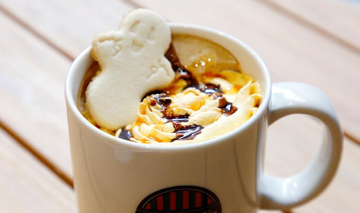 Tully's Coffee&TEA 横滨元町店