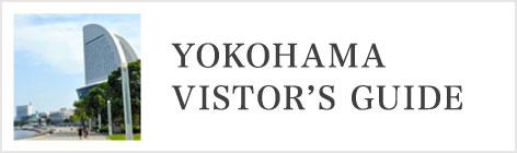 YOKOHAMA VISTOR'S GUIDE