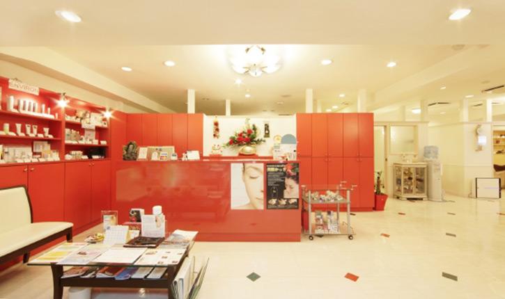 Total Salon IBC
