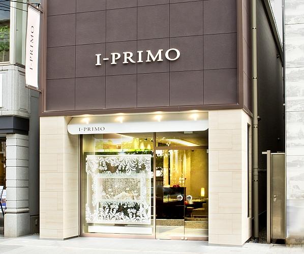I-PRIMO Yokohama Motomachi Shop