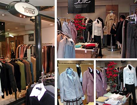 YOMO Boutique