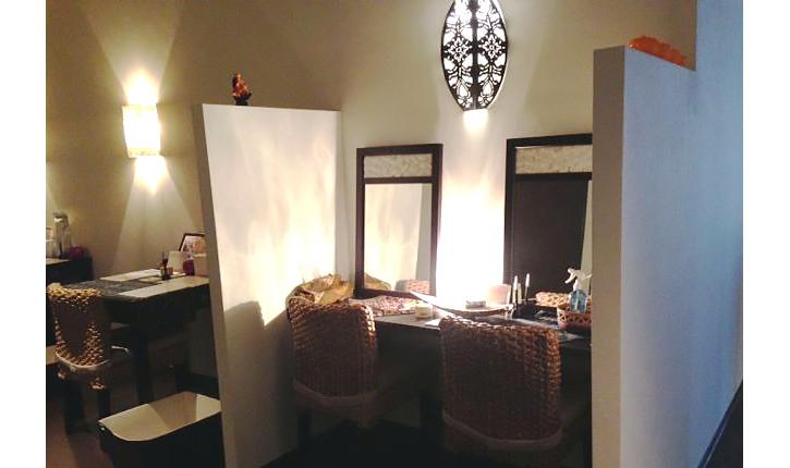 Total Beauty Salon kirei