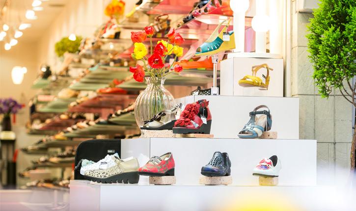 shoes FUJIYAMA