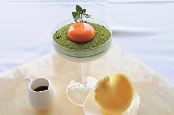 Shoyu Cafe Motomachi – Cafe Elysée Hikaru