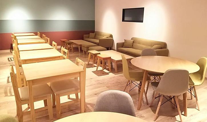Kiseki Cafe