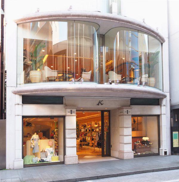 キタムラ元町本店