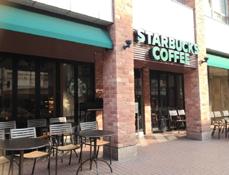 スターバックス コーヒー横浜元町店