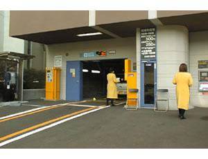 元町第一駐車場