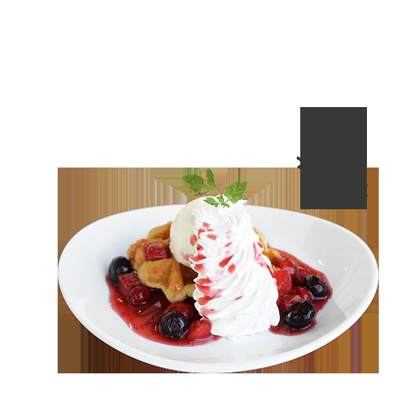 苺氷り イメージ