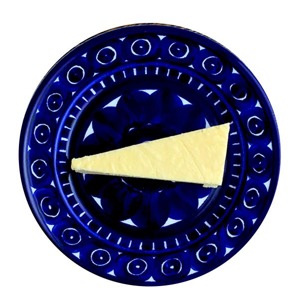 手作りレアチーズケーキ イメージ