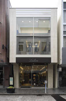 レリアン横浜元町店