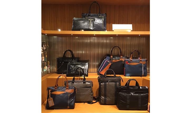 サマンサタバサ 横浜元町GATES店
