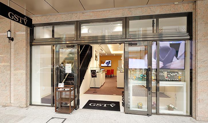 GSTV横浜元町店