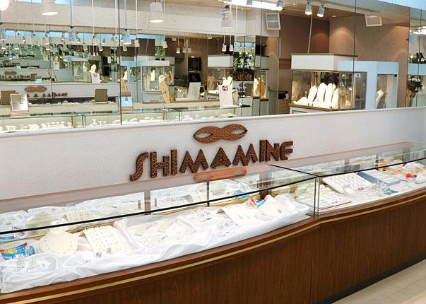 シマミネ元町本店