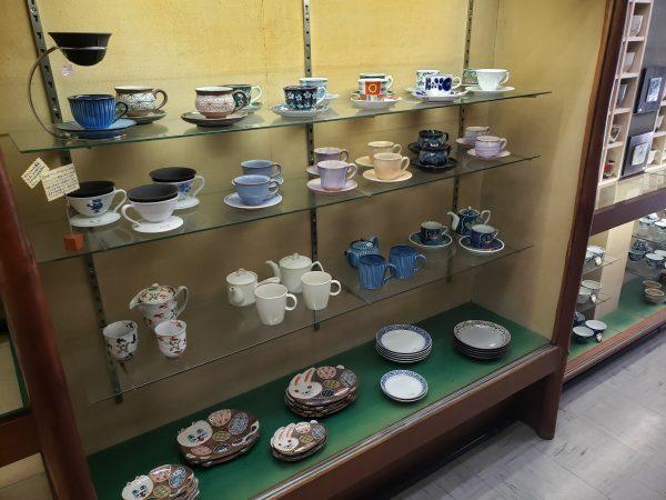 岩野陶器店