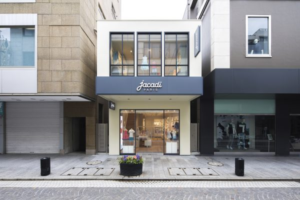 ジャカディ横浜元町店